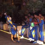 7. Street performers 1