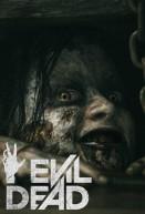evil dead poster remake