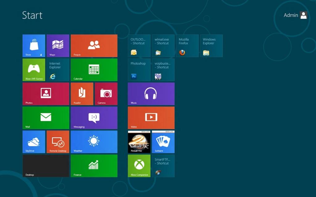 Как сделать скриншот рабочего стола на windows xp