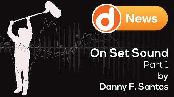 doddlenews on set sound pt 1