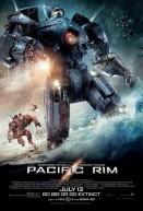 pacific rim main poster
