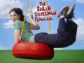 Sarah Silverman new show