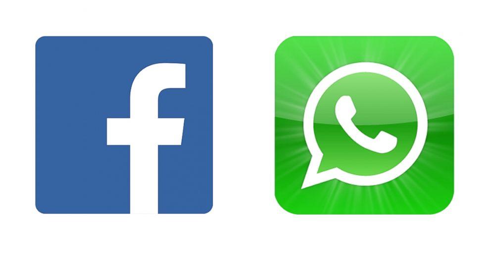 Wall street sees sense in facebook s 19 billion whatsapp purchase