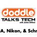 DodddleTalksTech-nikon-nvidia-schneider