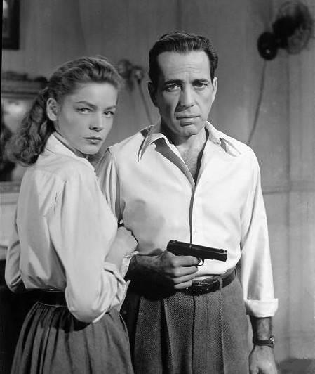 Lauren Bacall key largo