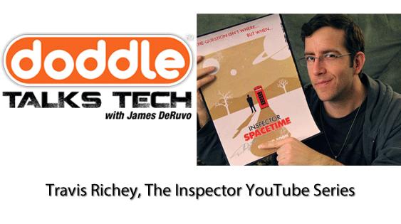 DodddleTalksTech-Travis-Richey