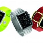 apple watch 3 options