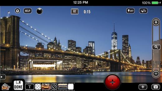 Vizzywig 4K app
