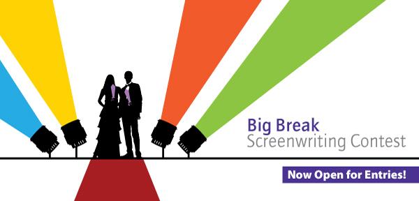 Screenplay Contests 2015: Final Draft's Big Break