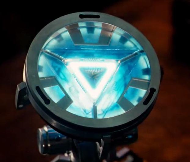 Tony Stark's ... J.a.r.v.i.s. Voice