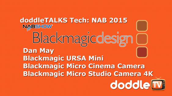 doddleTALKSTech-DanMayNAB2015