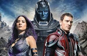 X-Men: Apocalypse EW