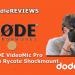 doddleREVIEWS RØDE VideoMicPro-Rycote